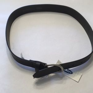 Old navy belt NWT